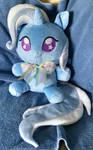 Trixie floppy pony