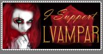 first stamp by LVAMPAR