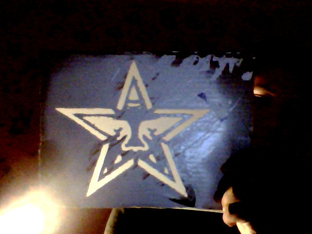 Obey Star Stencil by enigmaandPnFstencils on deviantART