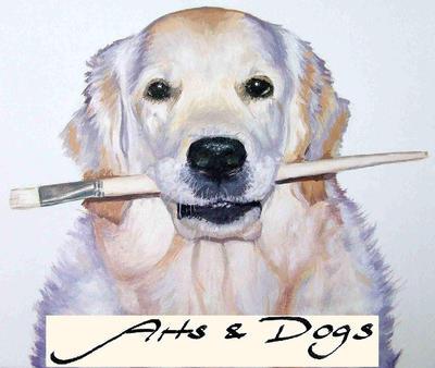 ArtsandDogs's Profile Picture