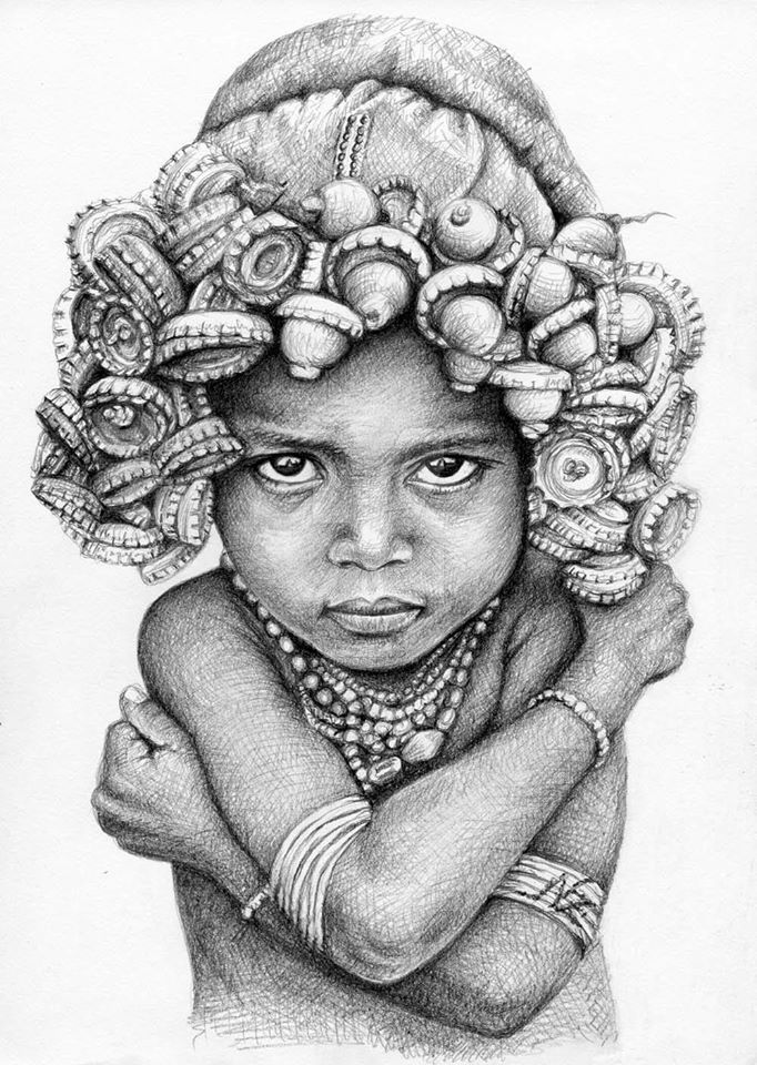 Crown Cap by ArtsandDogs