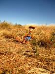 Restin' Cowboy