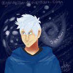 Jack Frost [ROTG]