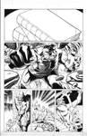 Monster Sized Hulk page 1