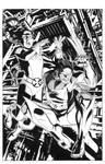 Wolverine FC Issue 13 BW