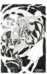 THOR COMMISSION 4 MIKE