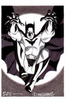 Batty Commission
