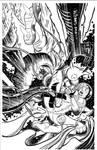 BIGWOW comic fest exclusive