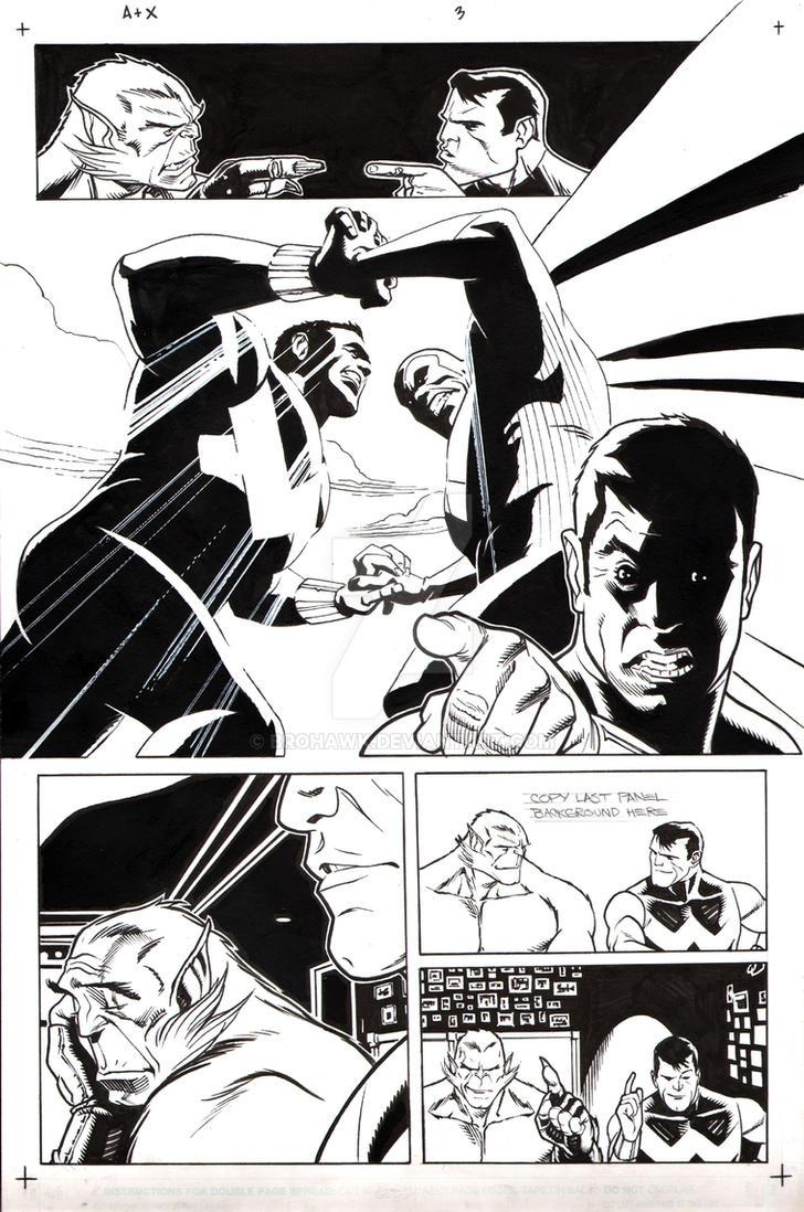 A+X page 3 by BroHawk