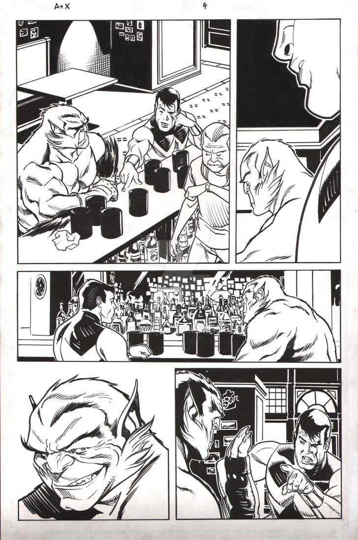 A+X page 4 by BroHawk