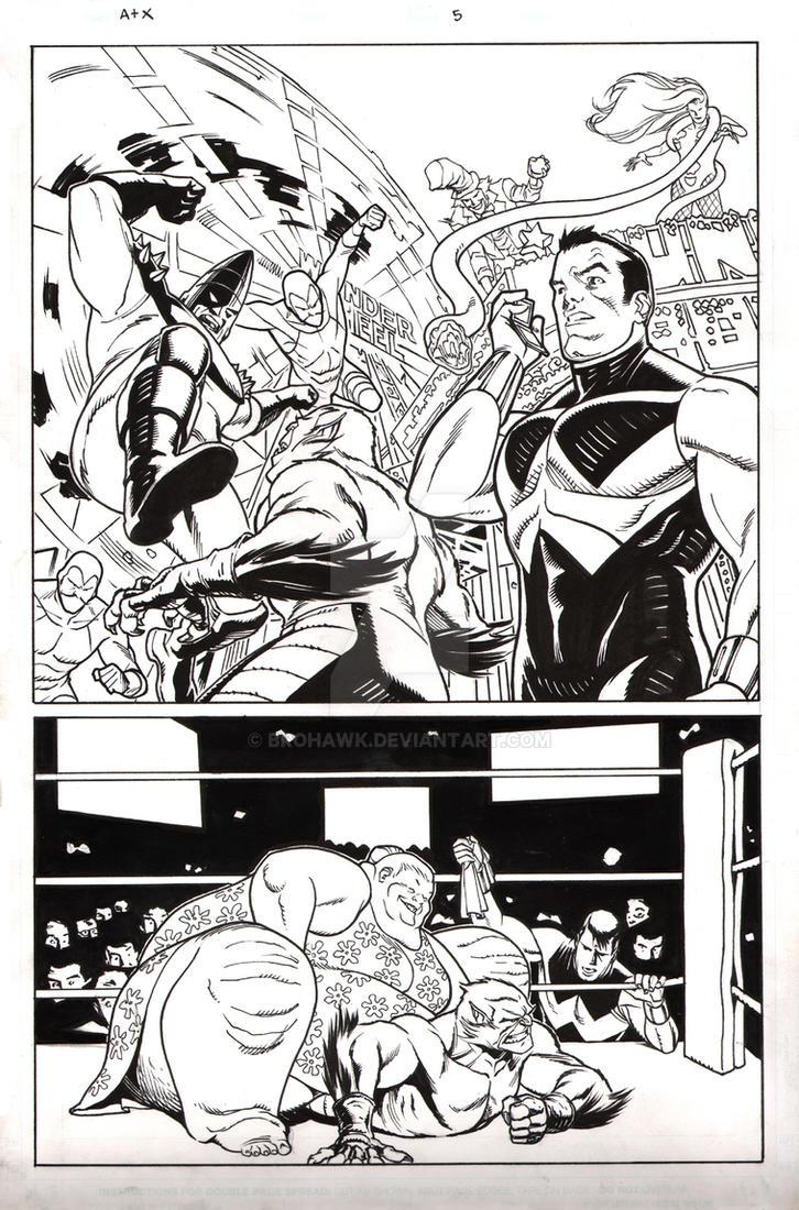 A+X page 5 by BroHawk