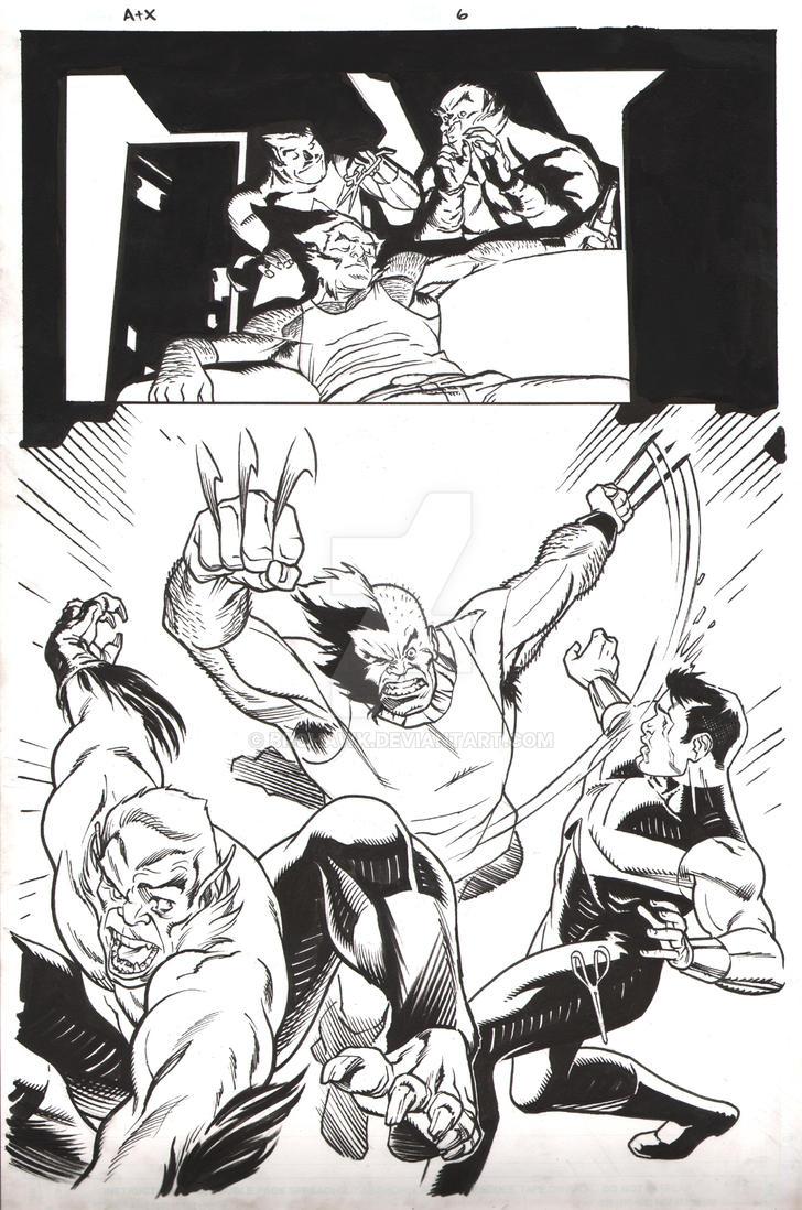 A+X page 6 by BroHawk