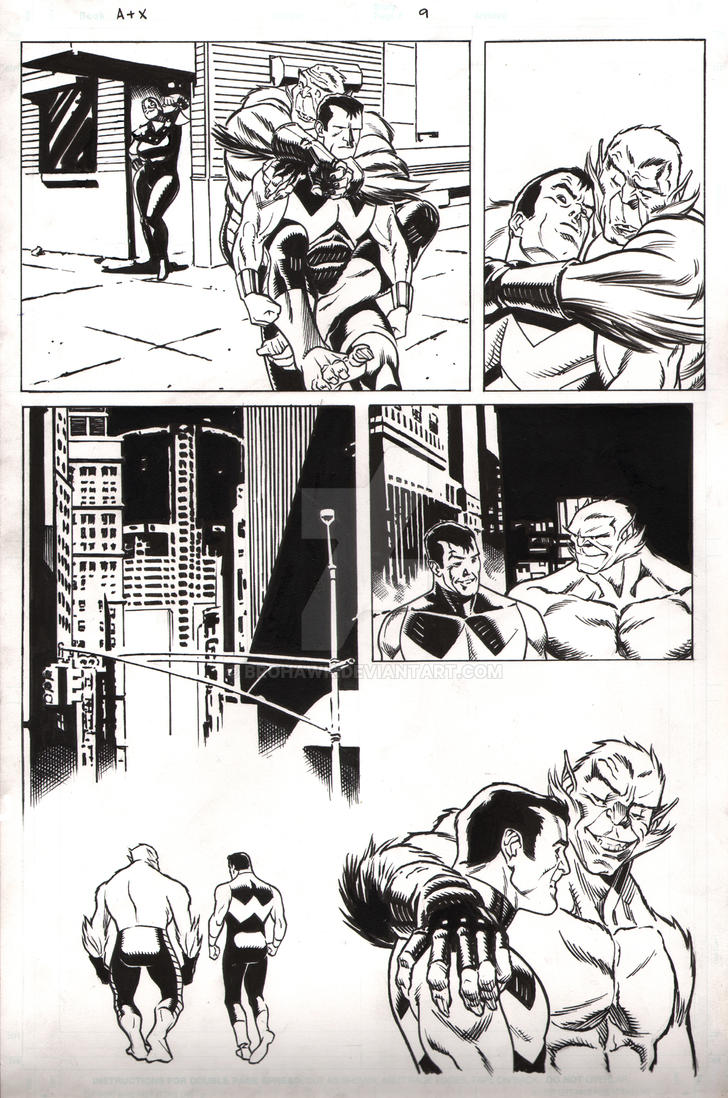 A+X page 9 by BroHawk