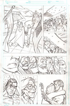Adventures of Superman #46 page2