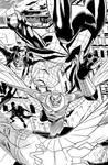 SPIDER-VERSE TEAM-UP page  2