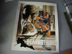 Deathstroke for Asher