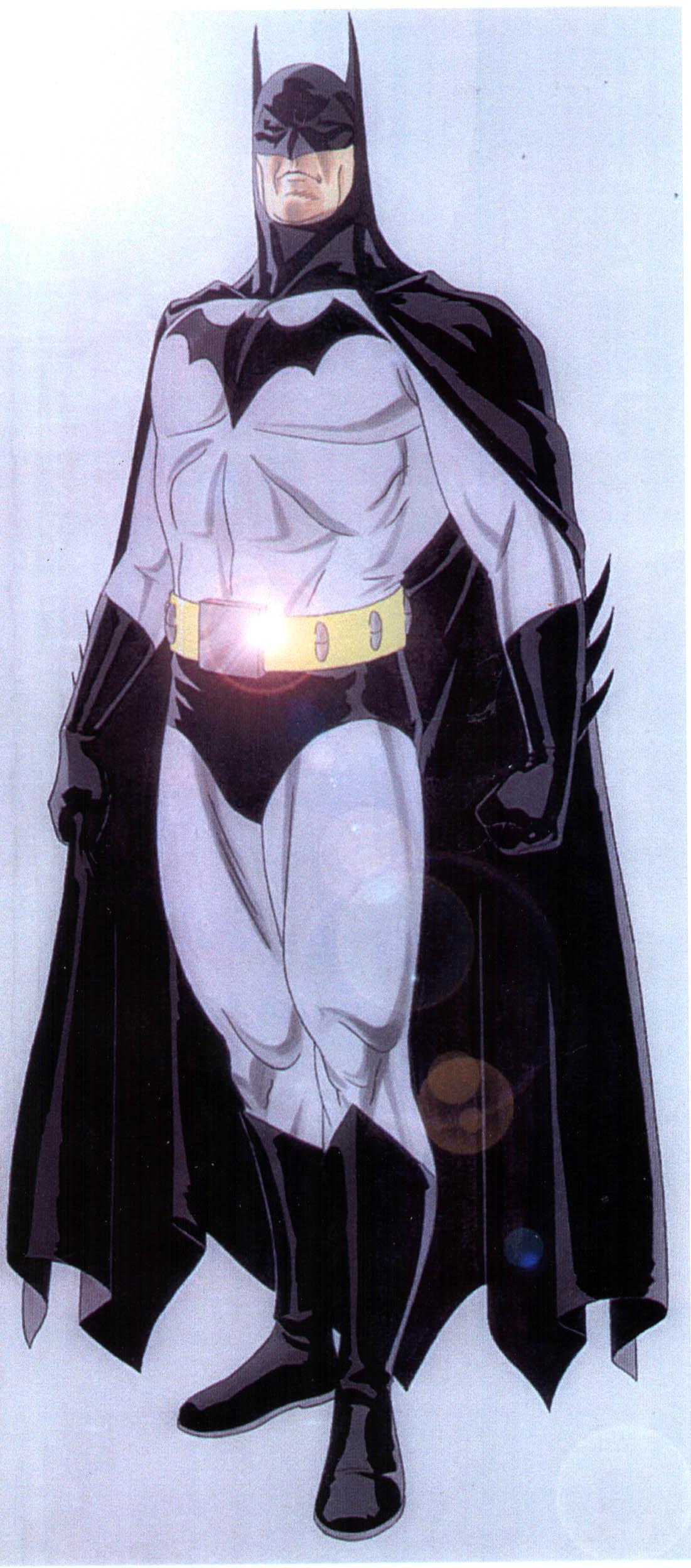 Bats by BroHawk