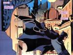 Gotham's protector