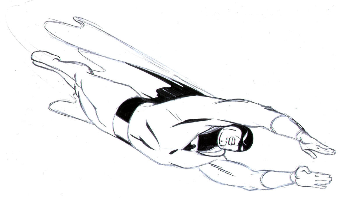 Space Ghost Rough by BroHawk