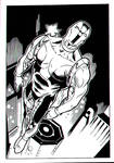 Rob Liefeld characters part 4