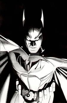 DC Icon  Batman