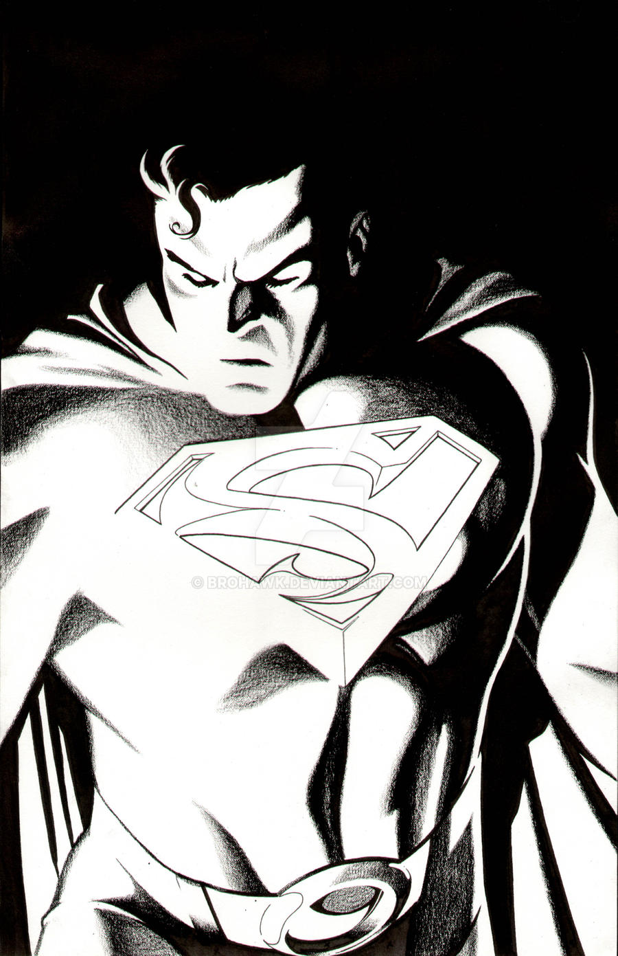 DC Icon  Superman