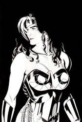 DC Icon Wonder Woman