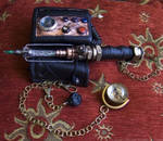 Accessories of the Distinguished Time Traveller