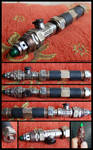 Steampunk Screwdriver Mark II
