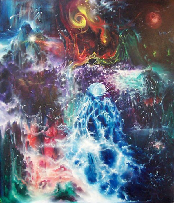 The Light Bearer Lucifer: LUCIFER By JOSIPCSOOR On DeviantArt