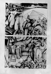 DELIRIUM by JOSIPCSOOR
