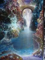 SPIRITUAL BRIDGING by JOSIPCSOOR