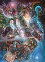 A mold of my soul by JOSIPCSOOR