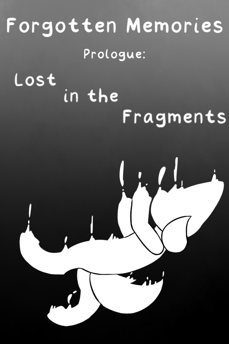 PMD: FM - Prologue : Cover