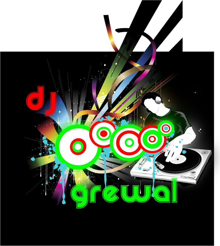 DJ Grewal Design by Mithusingh32 on DeviantArt