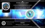 NSA + CSS Wallpaper Login