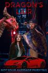 Dragon's Lair Movie Poster