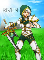 Redeemed Riven