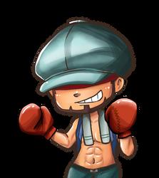 Knockout Lee Sin