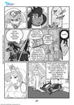 Rogue Diamond Prologue Part 07 (Spanish)