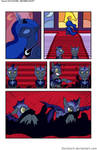 Tale of Twilight Issue 1 Part 14 (Spanish)
