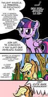 Midnight Eclipse Part 05 (Spanish)