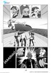 Rogue Diamond Chapter 04 Part 07 (Spanish)