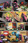 No Fun in Pinkie Town Part 01 (Spanish)