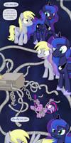 Return to Equestria Part 17 (Spanish)