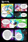 To Love Alicorns Part 15 (Spanish)