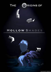 The Origins of Hollow Shades Part 00 (Spanish) by Raimundo1941