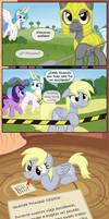Return to Equestria Part 22 (Spanish)