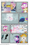 Tale of Twilight Issue 4 Part 12 (Spanish)