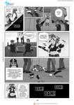 Rogue Diamond Chapter 07 Part 28 (Spanish)